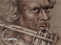 Miles Davis A man on the trumpet_ Egy Ember a tombitaval